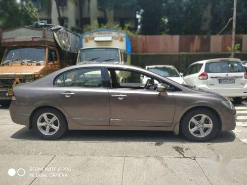 Used 2011 Civic  for sale in Mumbai