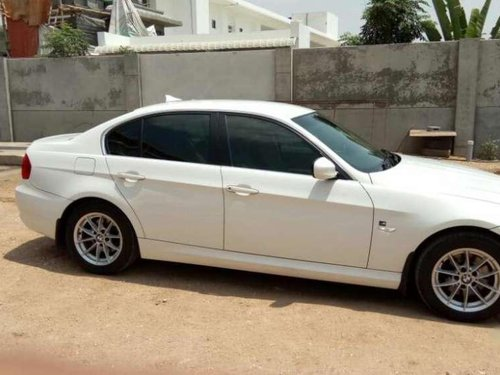 Used 2012 3 Series 320d  for sale in Coimbatore