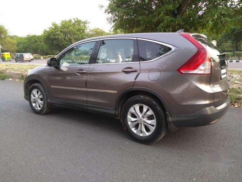 Used 2013 CR V 2.0L 2WD MT  for sale in Gurgaon