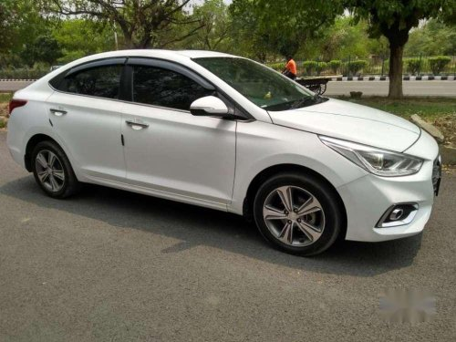 Used 2018 Verna 1.6 CRDi SX  for sale in Gurgaon-2