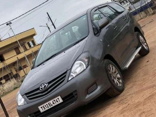 Used 2010 Innova 2.5 GX 7 STR  for sale in Hyderabad-5
