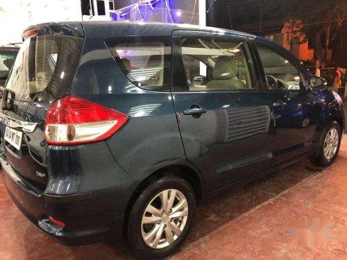 Used 2017 Ertiga ZXI  for sale in Nagar