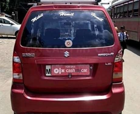 Used 2008 Wagon R LXI  for sale in Mumbai