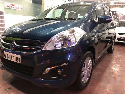 Used 2017 Ertiga ZXI  for sale in Nagar-3