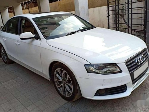 Used 2011 A4 2.0 TDI  for sale in Hyderabad