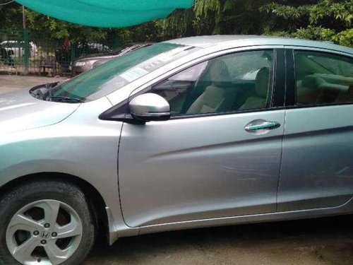 Used 2016 City 1.5 V MT  for sale in Gurgaon