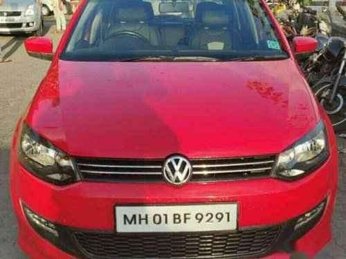 Used 2012 Polo  for sale in Mumbai