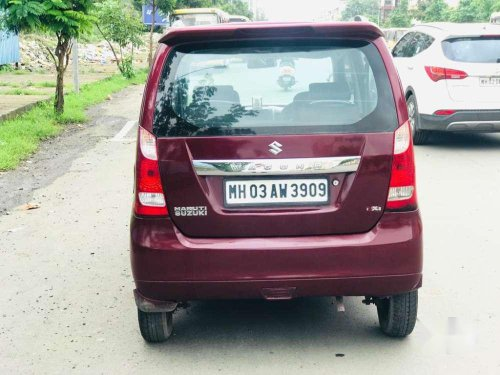 Used 2010 Wagon R LXI CNG  for sale in Mumbai