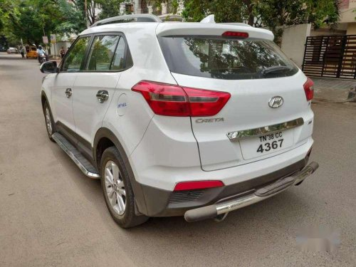Used 2015 Creta  for sale in Chennai