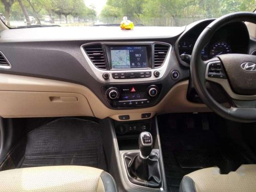 Used 2018 Verna 1.6 CRDi SX  for sale in Gurgaon-0