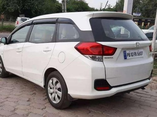 Used 2015 Mobilio S i-VTEC  for sale in Chandigarh-4