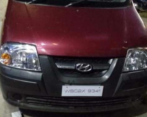 Used 2008 Santro Xing GLS  for sale in Jamshedpur