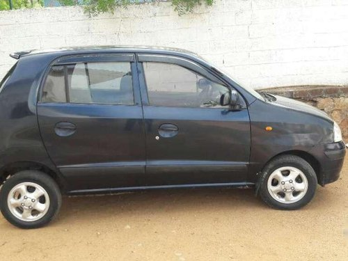 Used 2007 Santro  for sale in Tiruchirappalli