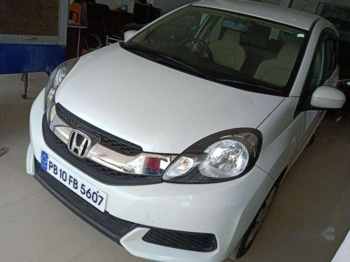Used 2015 Mobilio S i-VTEC  for sale in Chandigarh-0