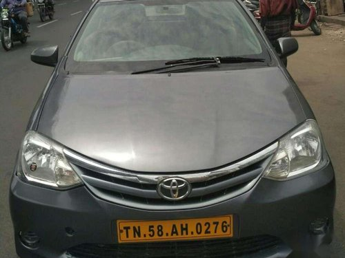 Used 2014 Etios Liva GD  for sale in Chennai