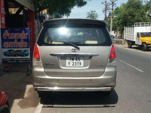 Used 2010 Innova  for sale in Madurai