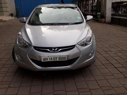 Used 2013 Elantra SX  for sale in Pune