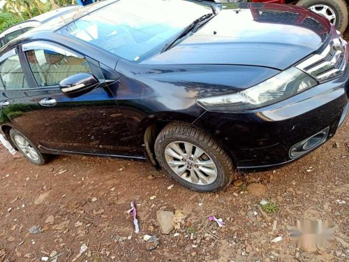 Used 2012 City 1.5 V MT  for sale in Mumbai