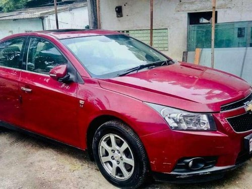 Used 2010 Cruze LTZ  for sale in Chennai