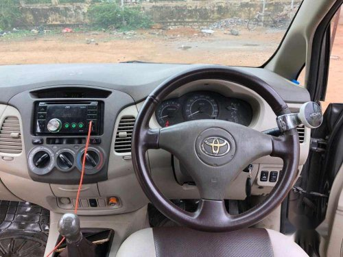 Used 2010 Innova 2.5 GX 7 STR  for sale in Hyderabad