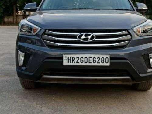 Used 2017 Creta 1.6 SX  for sale in Faridabad