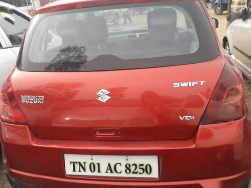 Used 2007 Swift VDI  for sale in Villupuram