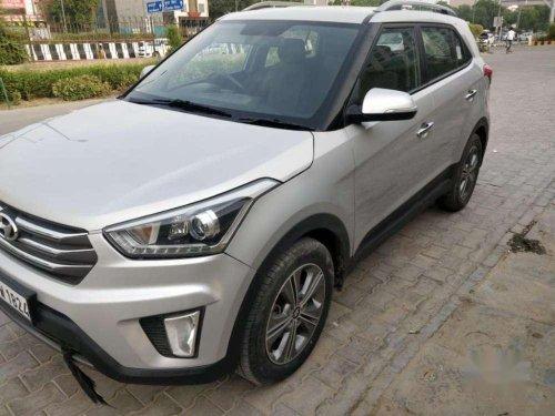 Used 2017 Creta 1.6 SX  for sale in Gurgaon