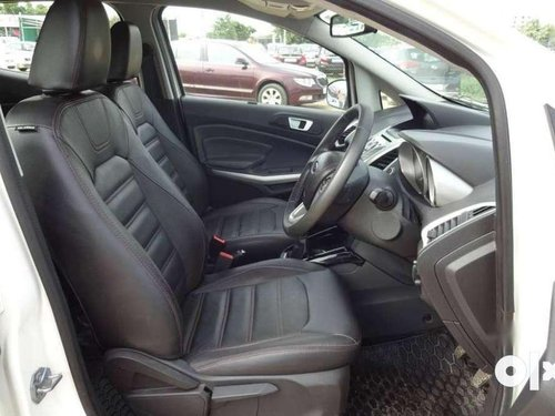 Used 2017 EcoSport  for sale in Hyderabad