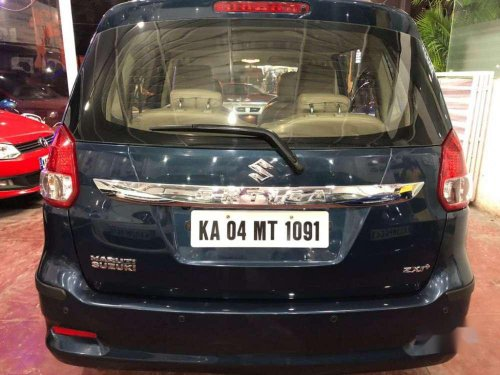 Used 2017 Ertiga ZXI  for sale in Nagar-9