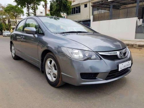Used 2010 Civic  for sale in Ahmedabad