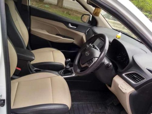 Used 2018 Verna 1.6 CRDi SX  for sale in Gurgaon-4