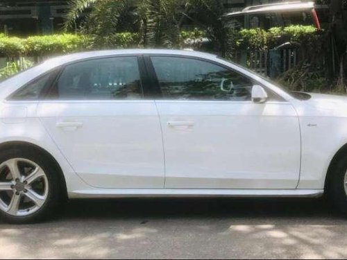 Used 2013 A4 35 TDI Premium  for sale in Chandigarh