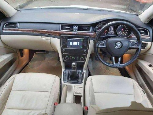 Used 2014 Superb Elegance 1.8 TSI MT  for sale in Goregaon