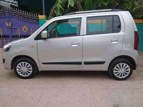 Used 2016 Wagon R VXI  for sale in Chennai