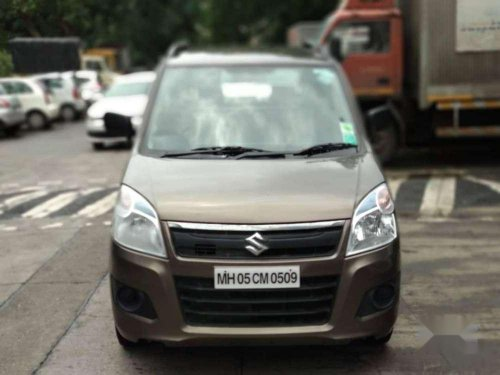 Used 2015 Wagon R LXI CNG  for sale in Mumbai