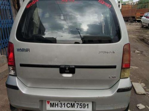 Used 2005 Wagon R LXI  for sale in Nagpur