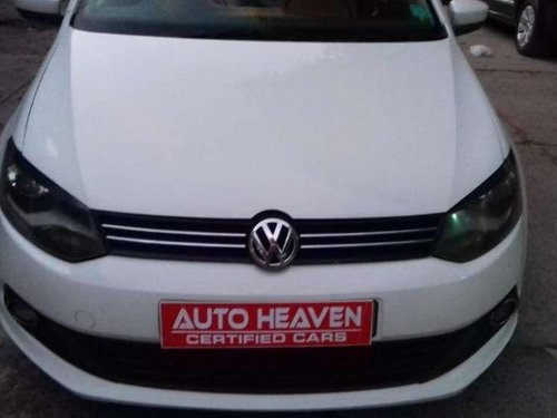 Used 2014 Vento  for sale in Ludhiana