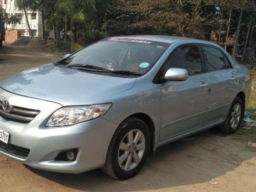 Used 2009 Corolla Altis 1.8 G  for sale in Kolkata-8