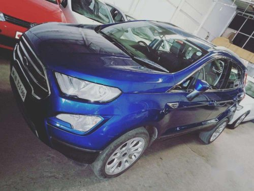 Used 2017 EcoSport  for sale in Nagpur
