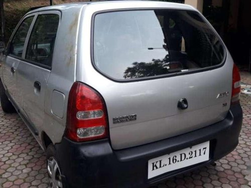 Used 2006 Alto  for sale in Thiruvananthapuram