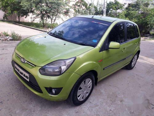 Used 2012 Figo Diesel ZXI  for sale in Chennai