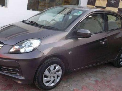 Used 2014 Amaze  for sale in Jaipur