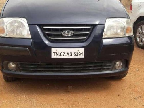 Used 2007 Santro  for sale in Tiruchirappalli-8
