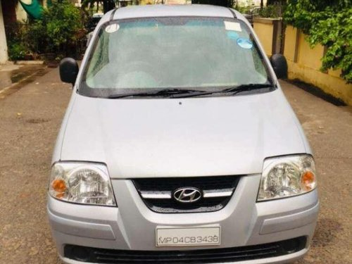 Used 2007 Santro Xing GLS  for sale in Bhopal