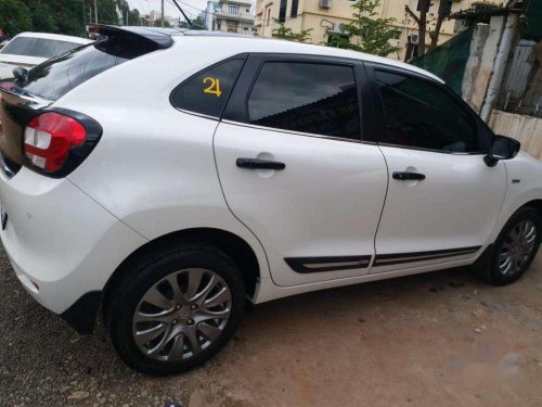 Used 2017 Baleno  for sale in Rajahmundry