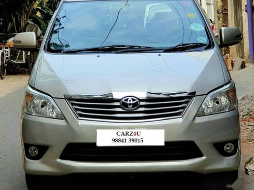 Used 2013 Innova 2.5 VX 8 STR  for sale in Chennai-3