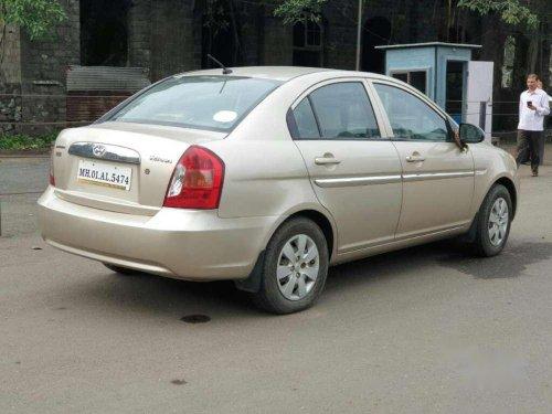 Used 2009 Verna  for sale in Mumbai
