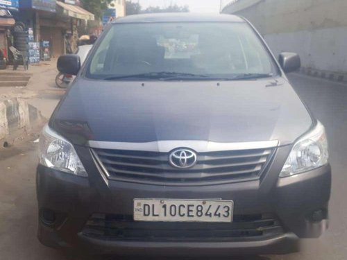 Used 2015 Innova 2.5 GX 7 STR  for sale in Ghaziabad