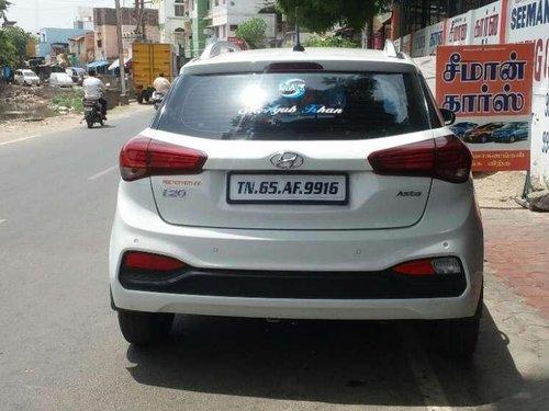 Used 2018 i20 Asta 1.2  for sale in Madurai