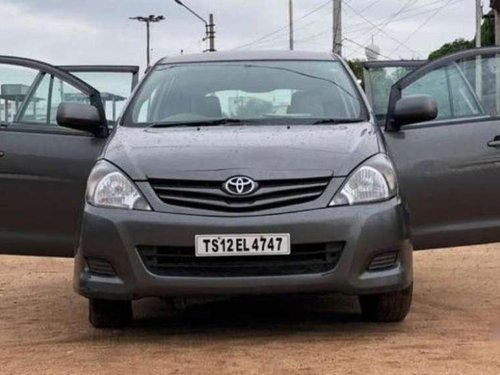 Used 2010 Innova 2.5 GX 7 STR  for sale in Hyderabad-16